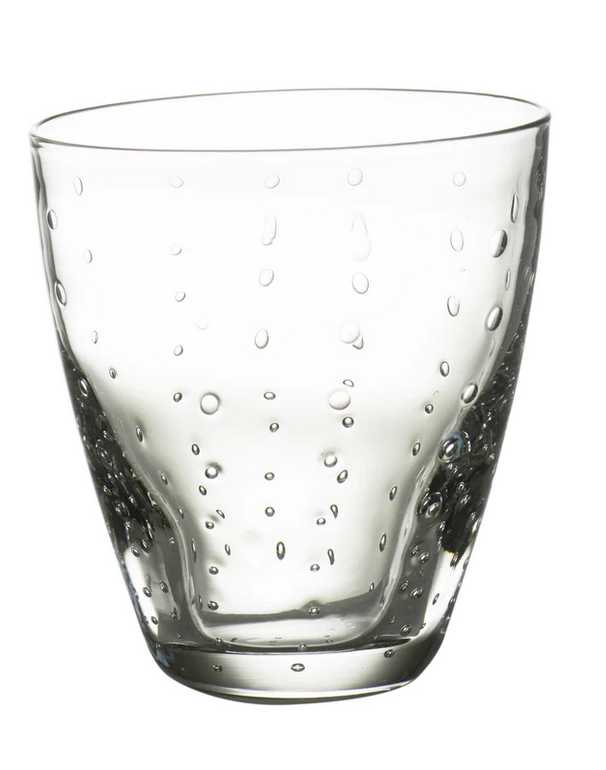 Rain Drop Glass