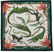 River Chase Napkins by Ardmore