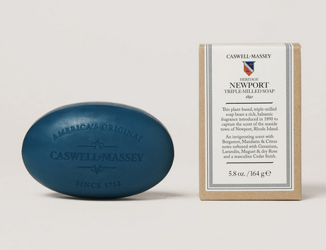 Caswell Massey Soap- Newport