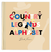 Country Legends Alphabet