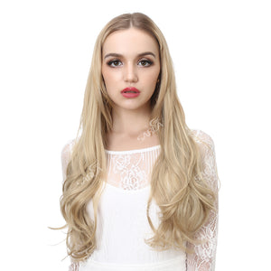 Invisible Halo Hair Extensions - Destiny Bargain
