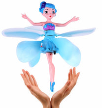 Load image into Gallery viewer, Flying Fairy Princess Dolls - Destiny Bargain