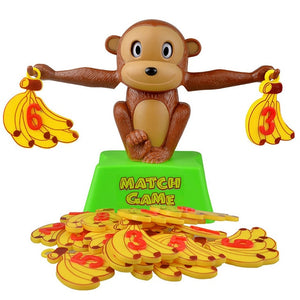 Monkey Balance | Cool Maths Game for Kids - Destiny Bargain