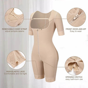 Full Body Slimming Shaper Underwear - Destiny Bargain
