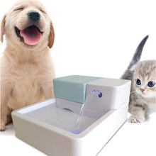 Load image into Gallery viewer, Smart Sensor Automatic Pet Water Fountain - Destiny Bargain