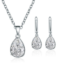 Load image into Gallery viewer, Female Necklace & Earring Jewelry Set - Destiny Bargain