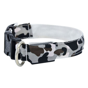 Glow Camouflage Dog Collar - Destiny Bargain