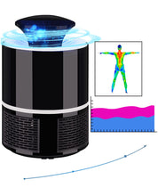 Load image into Gallery viewer, USB Powered LED Mosquito Killer Lamp - Destiny Bargain