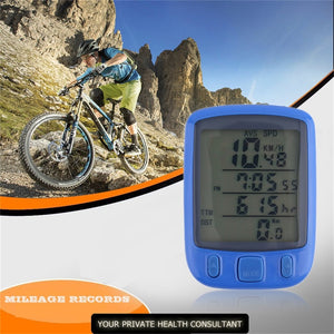 Waterproof Smart Cycling Computer - Destiny Bargain
