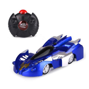 RC Wall Racing Car Toy - Destiny Bargain