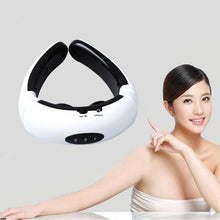 Load image into Gallery viewer, Pulse Back and Neck Massager - Destiny Bargain