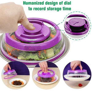 Airtight Vacuum Food Sealer - Destiny Bargain