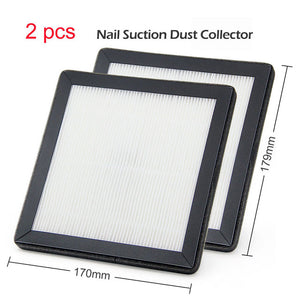 Nail Dust Collector - Destiny Bargain