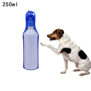 Pet Foldable Drinking Bottle - Destiny Bargain