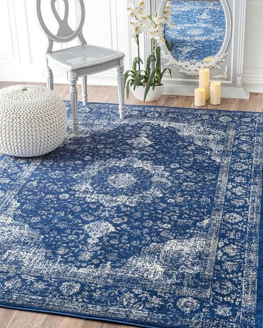 Finding the Right Rug