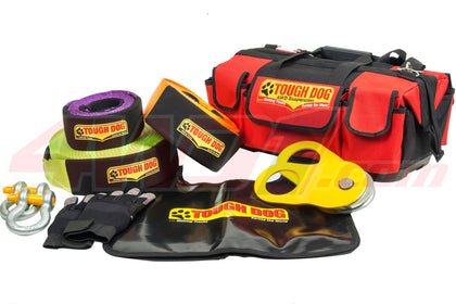 Tough Dog 11T Recovery Kit