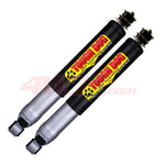Tough Dog Adjustable Shocks Ford Everest