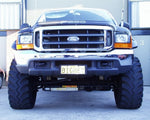 Ford F250 Return to Centre Steering Damper