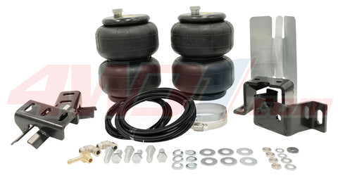 78 Series Toyota LandCruiser Air Assist Airbags