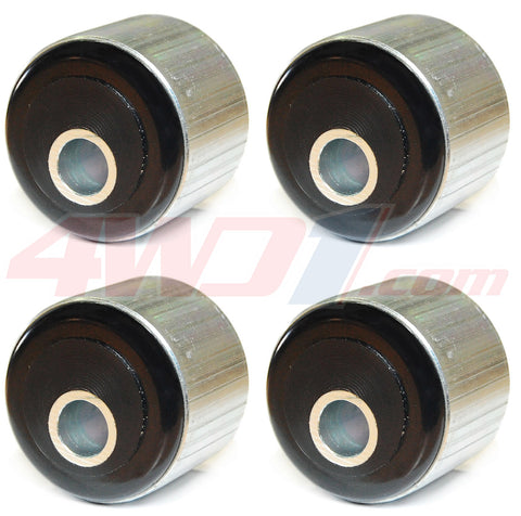 80 Series LandCruiser 2 Degree Caster Bushes