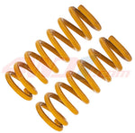 Ford Everest Tough Dog Coil Springs