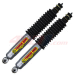 Mitsubishi Pajero Tough Dog Foam Cell Shocks