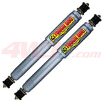80 Series Toyota LandCruiser Foam Cell Shocks