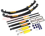Tough Dog Suspension Kit Toyota 4Runner Surf