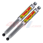 Mitsubishi Challenger PA Tough Dog Nitro Gas Shocks