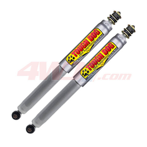 D21 Pathfinder Nitro Gas Front Shocks