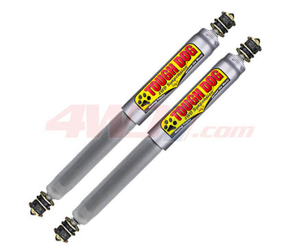 Daihatsu Feroza F310 rear Tough Dog Shocks