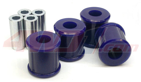 80 Series Lower Trailing Arm Bush Kit