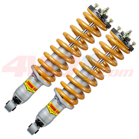 Ford Everest Adjustable Struts Tough Dog