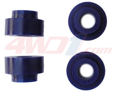 Nissan Patrol GU Radius Arm to Chassis Bushes