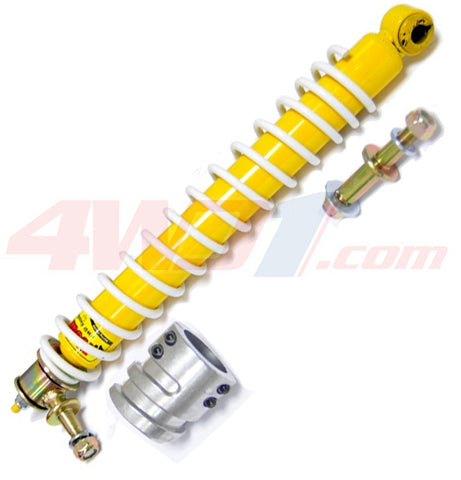 Grand Cherokee Steering Damper