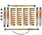 Suzuki Jimny Tough Dog Suspension Kit 60mm