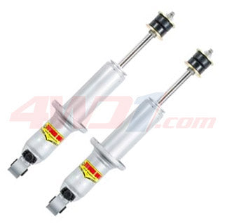 Nissan Patrol Y62 Tough Dog Adjustable Struts