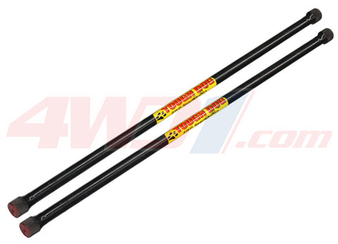 Holden RA Rodeo Tough Dog Torsion Bars