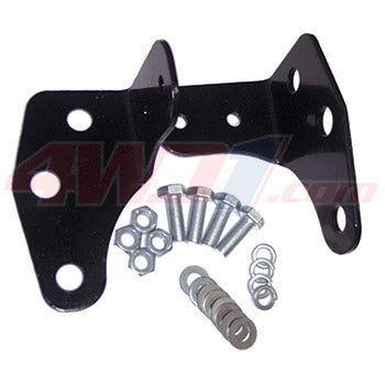 Control Arm Re-Enforcement Bracket
