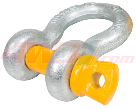 Tough Dog 4.75T Bow Shackle