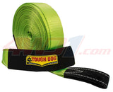 Tough Dog Winch Extension Strap