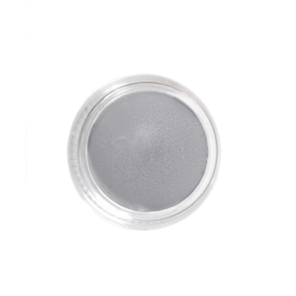 Cinema Secrets CC073C - Silver Cream Makeup, 0.125 oz, Carded