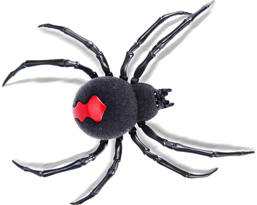 Robo Alive Crawling Spider Battery-Powered Robotic Toy by ZURU