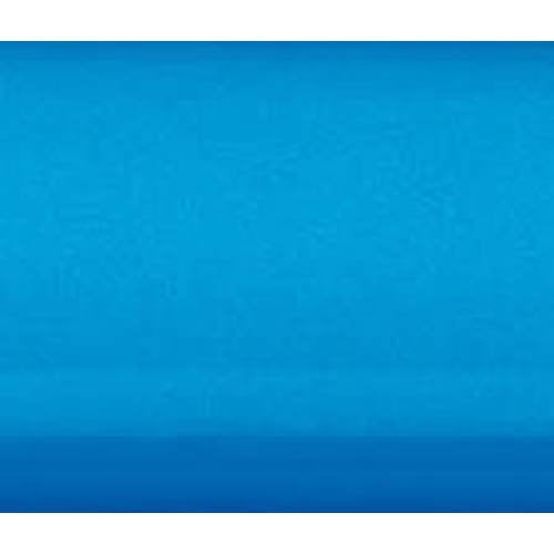 Amscan Solid Bright Blue Giftwrap