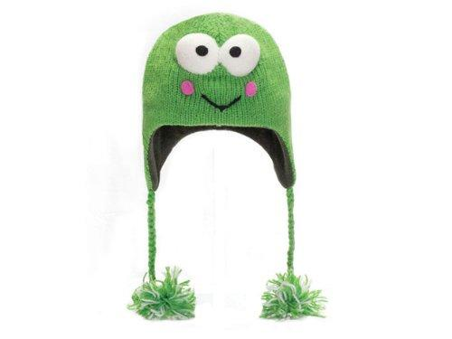 Knitwits Delux Hello Kitty® Kerropi Friend Animal Hat
