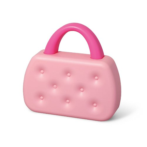 Invotis Pink Lunchbox Purse