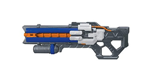 Disguise Soldier: 76 Pulse Blaster Costume Accessory, No Size