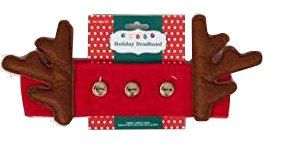 Regent Products Corp. Holiday Headbands - Assorted Styles
