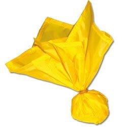 Jokes & Gags Penalty Flag- Yellow