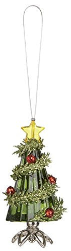 "Ganz 3"" Teeny Christmas Tree Ornament KK344"